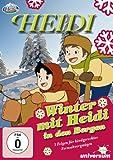 Heidi - Winter mit Heidi in den Bergen