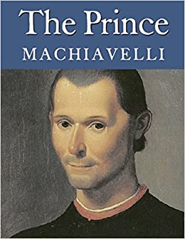 an personal recount of reading niccolo machiavellis the prince Niccolo machiavelli was born in florence in 1469 of an old citizen family  and mussolini have found machiavelli such valuable reading  machiavelli's personal.