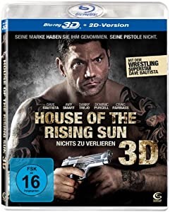 House of the Rising Sun [3D Blu-ray + 2D Version]