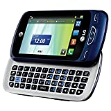 LG Xpression 2, Blue (AT&T) (Certified Refurbished) (Color: B???)