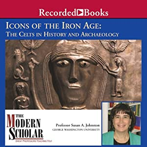 Icons of the Iron Age Lecture