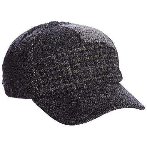 (カスターノ)CASTANO CA MOON WIDE CAP 43CT9CA21100U c019 Black F