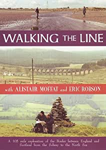 Walking The Line [DVD]