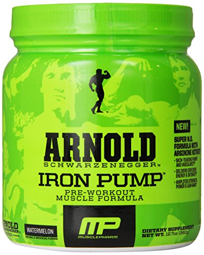 Pre Workout Supplement With Creatine