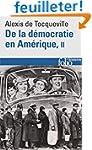De la d�mocratie en Am�rique, tome 2