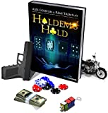 img - for Holdem's Hold: The movie Runner, Runner should have been! book / textbook / text book