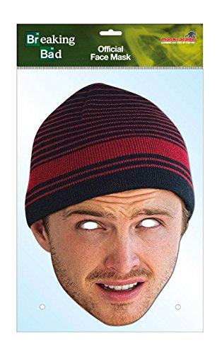 Breaking Bad Maschere Jesse Pinkman Case Custodia (5) Maskarade Elmetti
