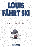 Louis fährt Ski (3938511699) by Guy Delisle