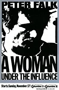A Woman Under the Influence Poster Movie 11x17 Peter Falk Gena Rowlands Fred Draper Lady Rowlands