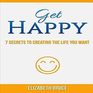 Get Happy! Audiobook