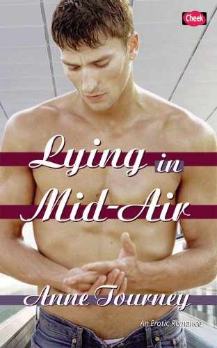 Image of Lying in Mid-Air: An Erotic Romance (Cheek)