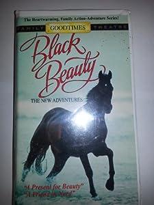 Black Beauty:New Adventures:Present [VHS]