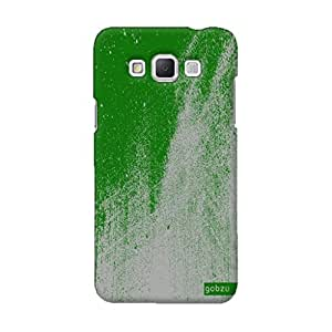 Gobzu Printed Back Covers for Samsung Grand Max (SM-G7200) - Abstract-3 GG