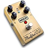 Jim Dunlop M77 MXR Custom Badass Modified