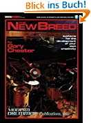 Gary Chester The New Breed (Revised Edition With Cd) Drums: Systems for the Development of Your Own Creativity (Book & CD)