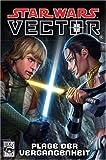 Star Wars Sonderband, Bd - 50, Vector II: Vector II - Plage der Vergangenheit - John Ostrander, Jan Duursema
