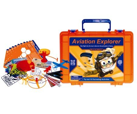 Buy Aviation Explorer Kit