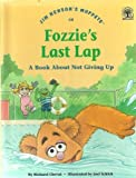 img - for Jim Hensons Muppets In Fozzies Last Lap book / textbook / text book