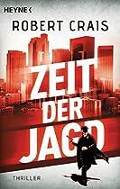 Zeit Der Jagd: Thriller (german Edition)