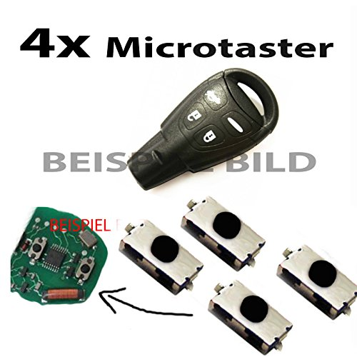 saab-9-3-microtaster-mikrotaster-bouton-de-telecommande-de-cle