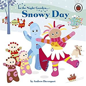 In the Night Garden: Snowy Day