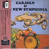 Caravan & New Symphonia by Caravan (2007-04-23)