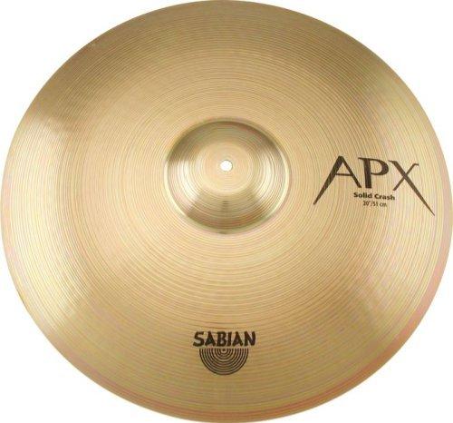 SABIAN APX 16 SOLID