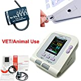 Vet/Veterinary/Animal/Pets use Blood Pressure monitor Electronic Sphygmomanometer LCD display