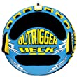 boat outriggers