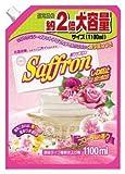 【まとめ買い】サフロン フローラルの香り 詰め替え用 1100ml×10個セット ケース販売