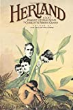 Herland: A Lost Feminist Utopian Novel (0394736656) by Charlotte Perkins Gilman