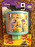 Disney My Friends Tigger and Pooh Night Light
