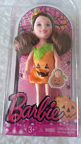 Barbie Halloween Doll Chelsea (Assortment) - 1