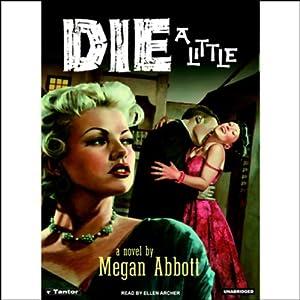 Die a Little Audiobook