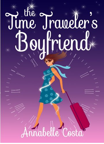The Time Traveler's Boyfriend (.99 Countdown Deal Starts at .99)