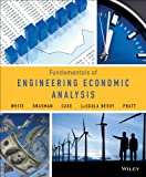 img - for Fundamentals of Engineering Economic Analysis 1e + WileyPLUS Registration Card book / textbook / text book