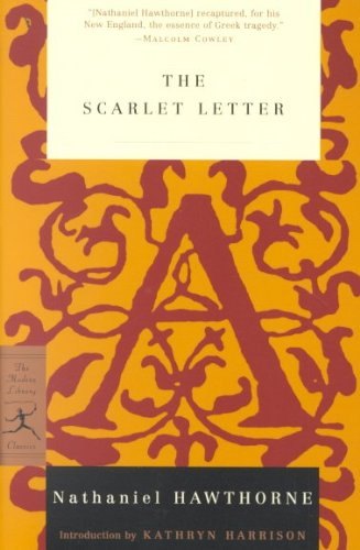 a summary of the book the scarlet letter by nathaniel hawthorne The scarlet letter is one of the most celebrated novels in early american literature and is probably the magnum opus of its author, nathaniel hawthorne it vividly depicts puritan life in massachusetts during the mid-1600s and explores issues of american morality, religion, and hypocrisy.