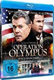 Image de Operation Olympus - White House Taken [Blu-ray] [Import allemand]