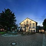 Reiseschein Gutschein Candle-light Dinner in Oberstaufen im Hotel Zum Adler ****