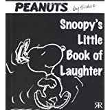Snoopy&#39;s Little Book of Laughter (Peanuts Little Books)von &#34;Charles M Schulz&#34;