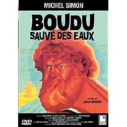 Michel Simon - Boudu sauve des eaux (French only)