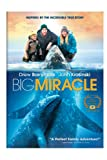 Cover art for  Big Miracle