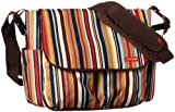 Skip Hop Dash Deluxe Uptown Changing Bag with Stripe