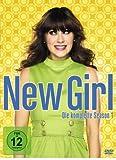 New Girl - Die komplette Season 1 [4 DVDs] hier kaufen