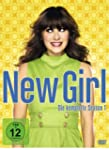 New Girl - Die komplette Season 1 [4...