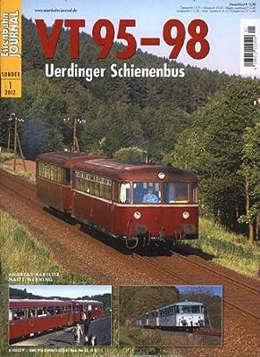 Eisenbahnjournal Sonderheft [Jahresabo]