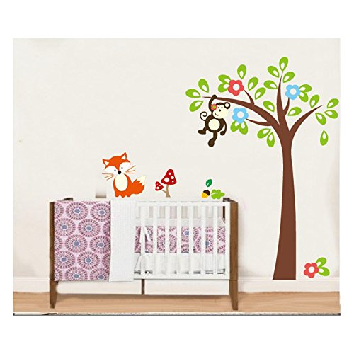 Your Gallery Cute Removable Art Wall Decor Room Sticker front-1022828