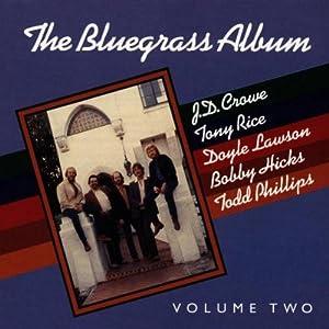 Bluegrass Album 2