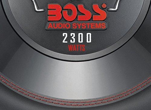 boss audio p126dvc phantom 12 inch dual voice coil 4 ohm. Black Bedroom Furniture Sets. Home Design Ideas
