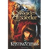 The Chronicles of Anaedor: The Prophecies ~ Kristina Schram